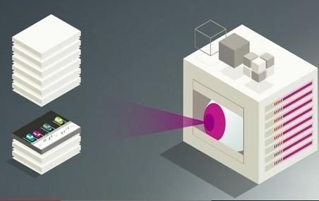 IBM : dans 5 ans, l'ordinateur se dotera des 5 sens | Proj | Scoop.it