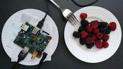 Call for Qt on Raspberry Pi Mentors | Raspberry Pi | Scoop.it