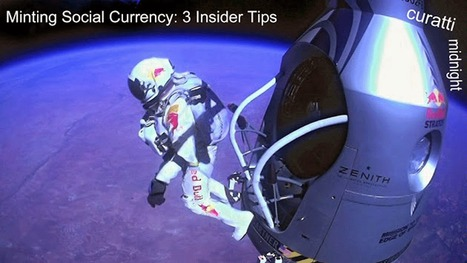Mint Social Currency: 3 Insider Tips - Curatti | Marketing Revolution | Scoop.it