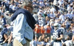 Don't Blame Joe   Scandal at Penn State   Scoop.it