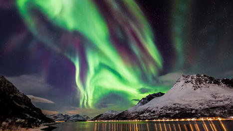 The Most Spectacular Astronomy Photographs Of 2014... | Art for art's sake... | Scoop.it