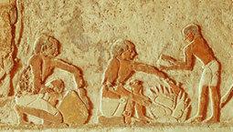 El origen de la cocina | Historia gastronómica | Scoop.it