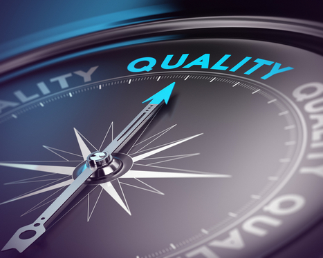 Quality is another word for absolute control   Quality of Healthcare   Scoop.it