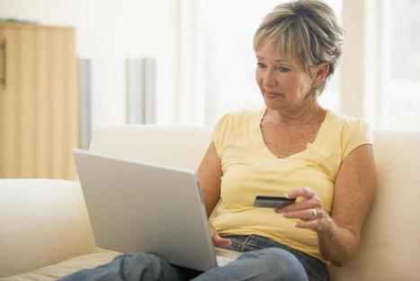 16% des Français n'achétent jamais sur Internet | Les chiffres du jour | Scoop.it