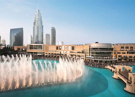 Downtown Dubai Apartments for Sale & Rent – MENA Properties | MENA Properties | Scoop.it