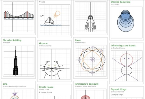 Google Ventures Backs Math Education Startup Desmos - Getting Smart by Getting Smart Staff - EdTech, Math Chat, STEM | Wiki_Universe | Scoop.it