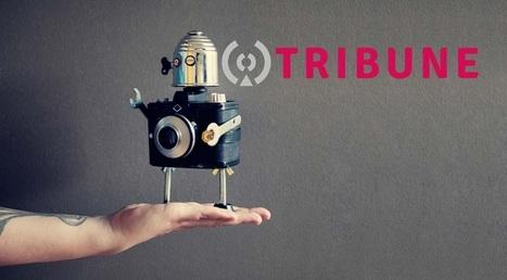 [Tribune] Grandes entreprises, à chacun son Intelligence Artificielle   Geek, applications, objets connectés   Scoop.it