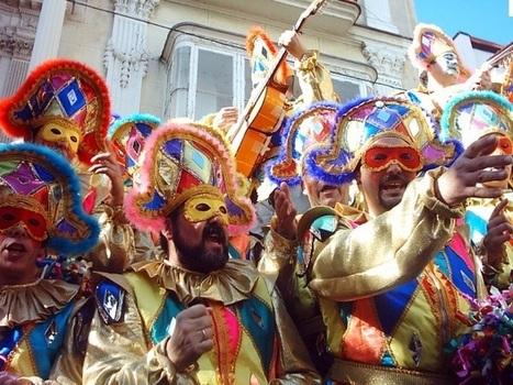 Deguisement et costume pour la fête du Carnaval et de mardi gras   Idee-de-fete.com   Deguisement carnaval   Scoop.it