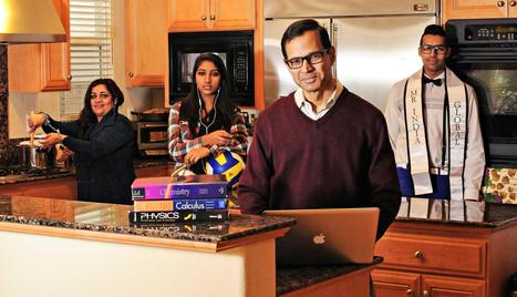 Could an Indian-American Family Comedy Be Coming to Television? - NBCNews.com | TV shows | Scoop.it