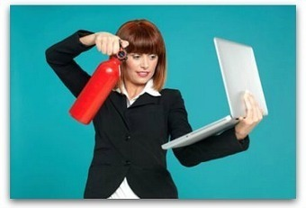 Four tips for avoiding a social media crisis | Communication Advisory | Scoop.it