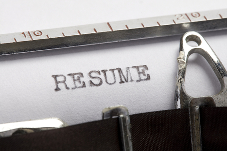 The Top 6 Resume FAQs Answered | Future Content Library | Scoop.it