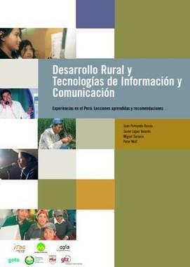 Desarrollo Rural y Tecnologías de Información y Comunicación   Espacios Multiactorales   Scoop.it