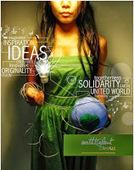 ...le challenge Earthtalent Campus, en faveur de la créativité solidaire 2.0 ! | Campagnes | Scoop.it
