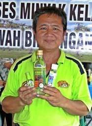 Gout sufferer turns to coconut oil for cure – BorneoPost Online | Borneo , Malaysia, Sarawak Daily News | Largest English Daily In Borneo | Bicol Coconuts | Scoop.it