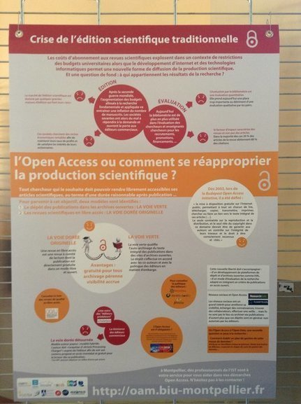 17/11/16 - Tweet de @dom34dom | INRA Montpellier | Scoop.it