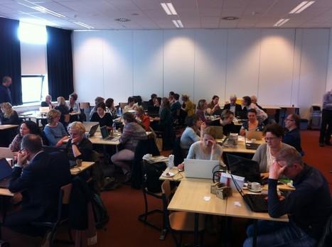 Masterclass ICT en Onderwijs - Gerard Dummer | De integratie van ICT-e in het curriculum van de lerarenopleiding | Scoop.it