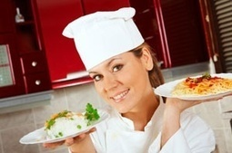 Culinary Arts Colleges – Best Culinary Degree Programs | Study Programs - SchoolandUniversity.com | Scoop.it