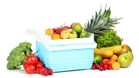 Fruits And Vegetables Are More Aware Than You Think | Five Regions of the Future | Scoop.it