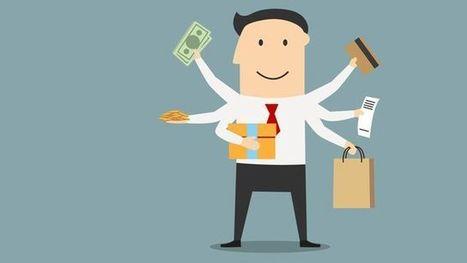 Accès au crédit bancaire: les petites #entreprises toujours en mauvaise posture | Entre_prise | Scoop.it