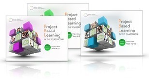 Project Based Learning Scenarios - PBL Ideas eBook ^ Global Digital Citizen Fndtn. | Into the Driver's Seat | Scoop.it