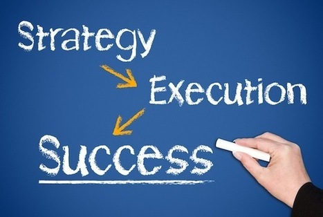 Measuring success of strategy execution - i-nexus | Business Transformation | Scoop.it