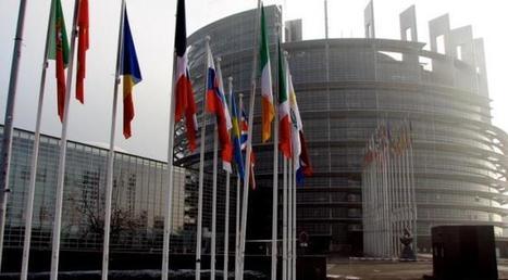 L'Europe face aux batailles du numérique : entre fiscalité des géants du web et protection des données, de quoi l'Union est-elle capable ? | Geeks | Scoop.it