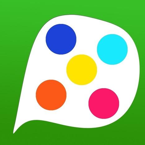 Snatchat   iOS Apps   Scoop.it