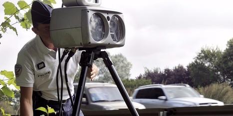 Sécurité routière : la loi va se durcir | Droit | Scoop.it