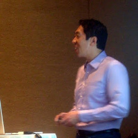 Cognitive Systems: Andrew Ng: The Online Revolution: Education for Everyone   MyEdu&PLN   Scoop.it