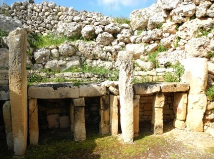 Megalithic Temples of Gozo (and Malta) | Gozo Life | Scoop.it