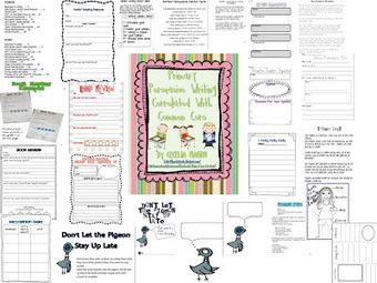 Perfect Primary Persuasive Writing Unit-Common Core | education | Scoop.it