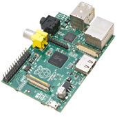 Raspberry Pi model B | Raspberry Pi | Scoop.it