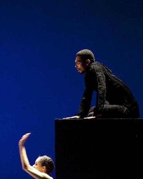 Trágico amor de difícil equilibrio | Terpsicore. Danza. | Scoop.it