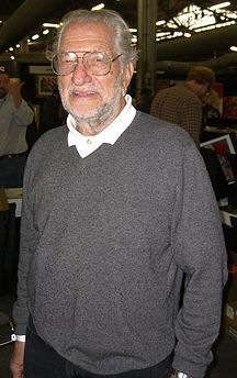 Joe Kubert Passes, Aged 85 | Comic Books | Scoop.it