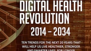 10 Digital Health Trends Over The Next 20 Years | Asuntos de Interés | Scoop.it