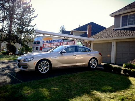 Premium Vehicle Repair Services Right to your Door | Blog Posts | Scoop.it