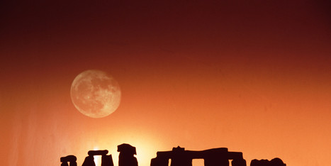 10 Things You Didn't Know About Samhain | ancient british traditions | Scoop.it
