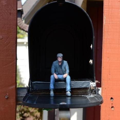 Me and Sad Keanu: A 3D-Printing Story   3D Printing   Scoop.it