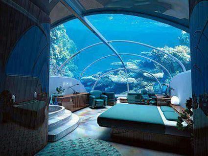 Tweet from @RealIyAmazing | Undersea Exploration | Scoop.it