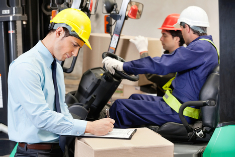 Safety in Manufacturing: The Top 5 Safety Manager Responsibilities | OHS | Scoop.it