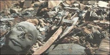 L'essentiel Online - Près de 50 momies découvertes à Louxor - Monde | Découvertes achéologiques en Egypte | Scoop.it
