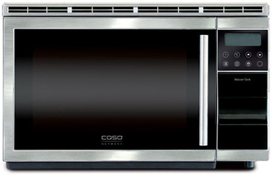 Microwave convection oven – Caso combination ovens | Kitchen Design Guide | Microwave Convection Oven Combo | Scoop.it