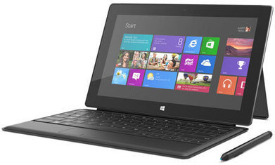 Microsoft Surface Pro review: a device of many talents - The Guardian | Technology in Art And Education | Scoop.it