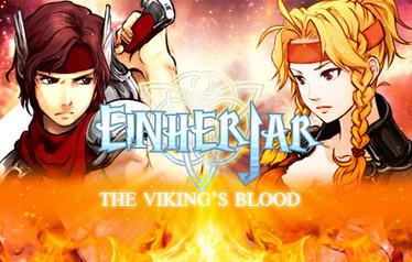 Einherjar - The Viking'S Blood - - kongregate games - GameKB   Einherjar - The Viking's Blood   Scoop.it