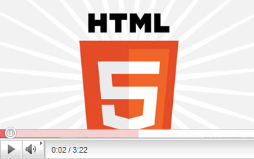 How HTML5 Will Transform the Online Video Landscape | The Royalty-Free Guide | Scoop.it