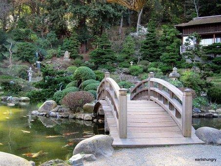 Hakone Estate & Gardens | A Love of Japanese Gardens | Scoop.it