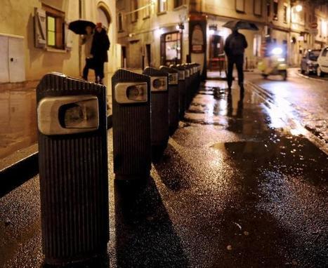 La nuit, le casse-tête des stations sans vélo - LaDépêche.fr   mobilité en ville   Scoop.it