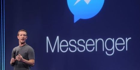 Eko, un logiciel malveillant qui circule via Facebook messenger | Ca m'interpelle... | Scoop.it
