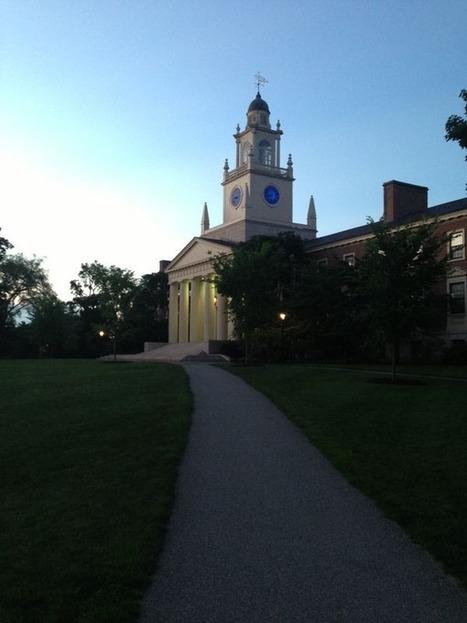 Rox and Roll -- Parents: let Harvard go   Purposeful Pedagogy   Scoop.it