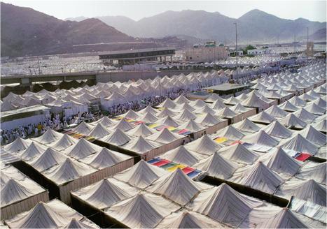 Un monde de camps | Construction et gestion d'installations temporaires | Scoop.it